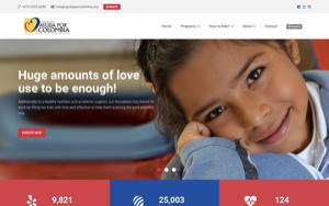 Fundación Ayuda por Colombia